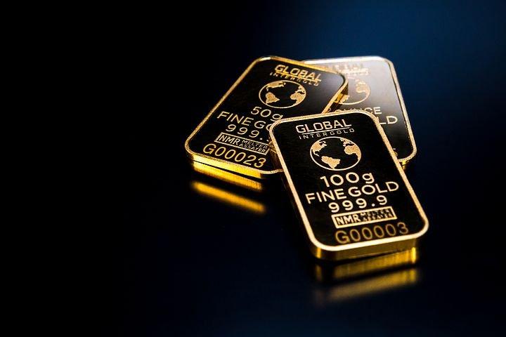 BCM Begin Capital Markets Gold