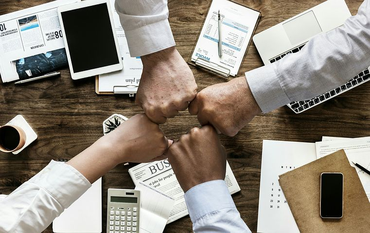 BCM Begin Capital Markets career