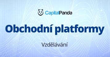Obchodní platformy