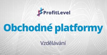 Obchodné platformy