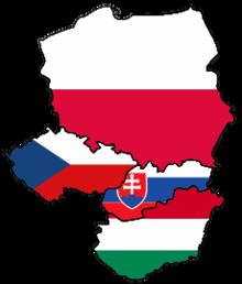 """Tridsať rokov Vyšehradskej """"štvorky"""": najväčší ekonomický skok urobilo Poľsko, najvyspelejšou ekonomikou zostalo celý čas Česko"""
