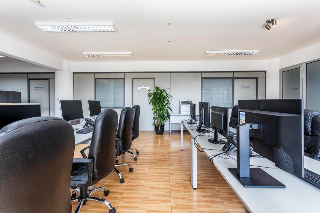 ProfitLevel office