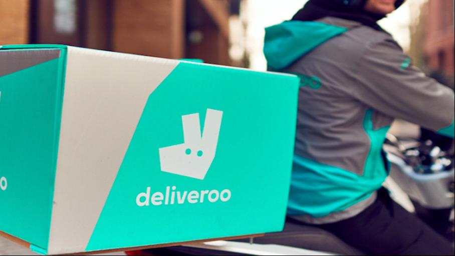 Približuje se novi IPO – Deliveroo