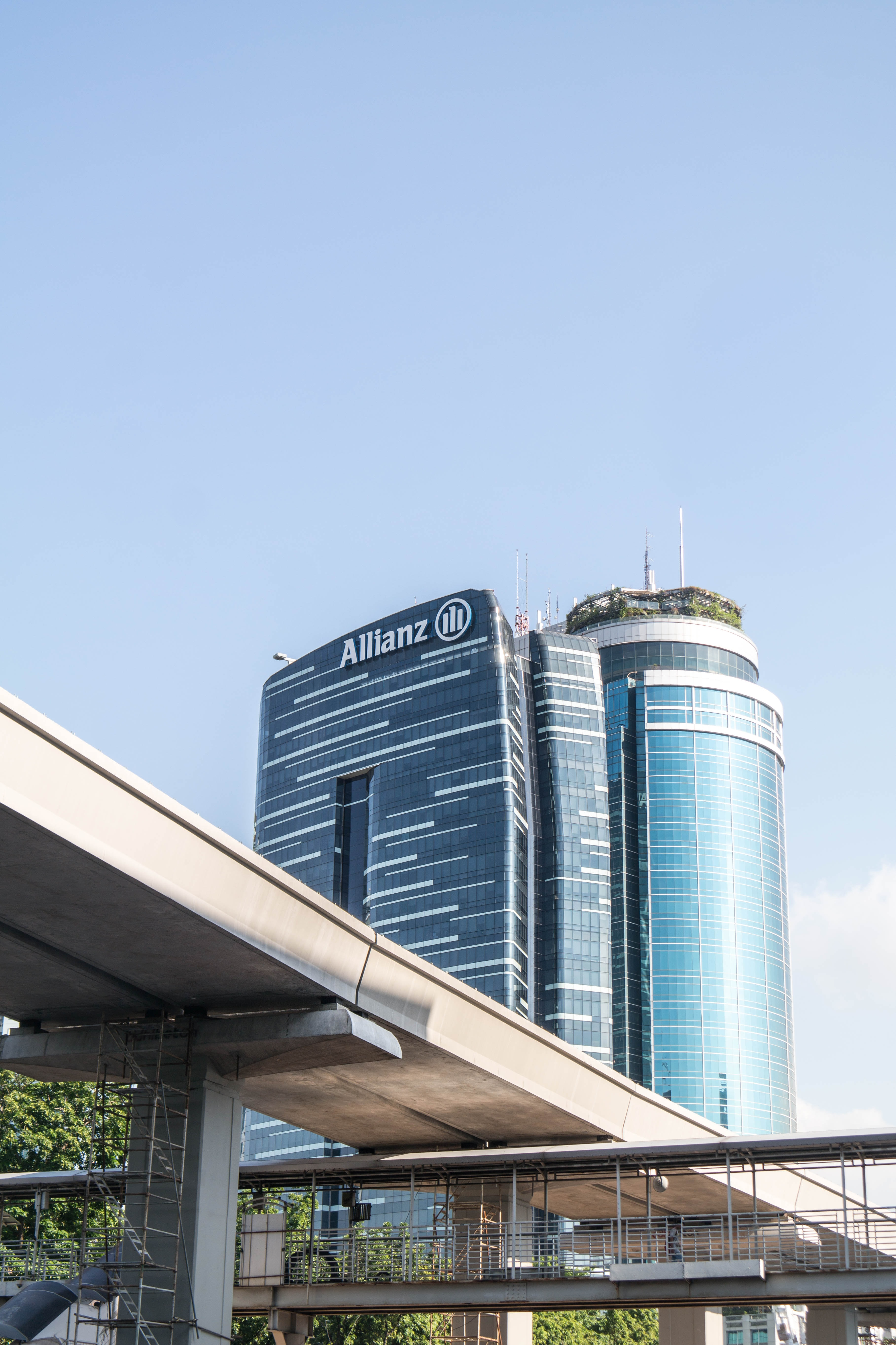 Bo Allianz ponovno izplačal 4,44% dividende?
