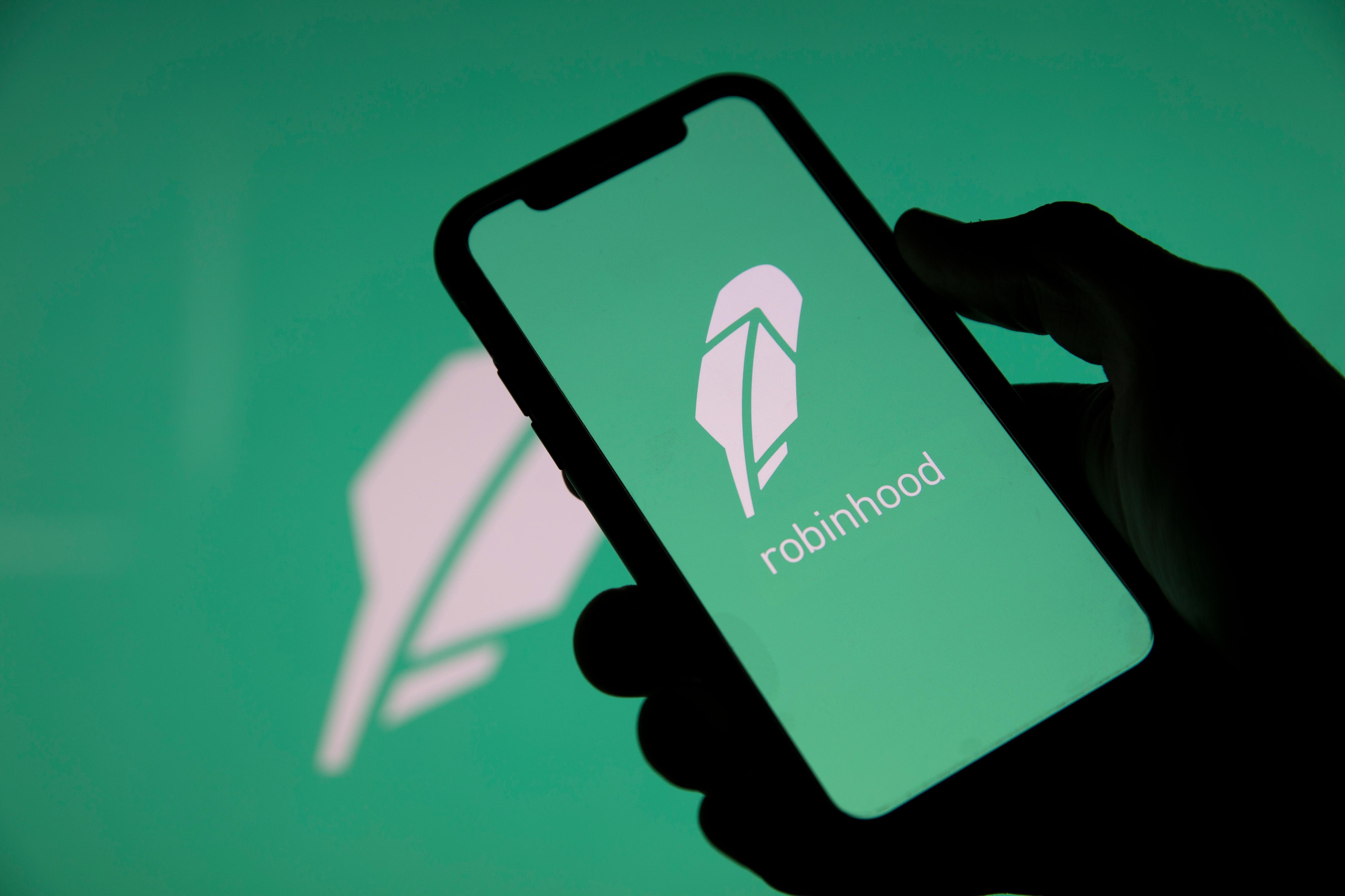 Vstúpi populárny Robinhood na burzu vo veľkom štýle?