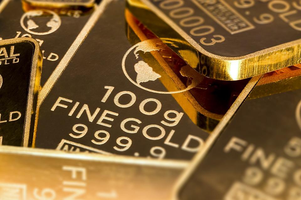 Profitlevel   Zlato nejatraktivnější investicí roku 2020