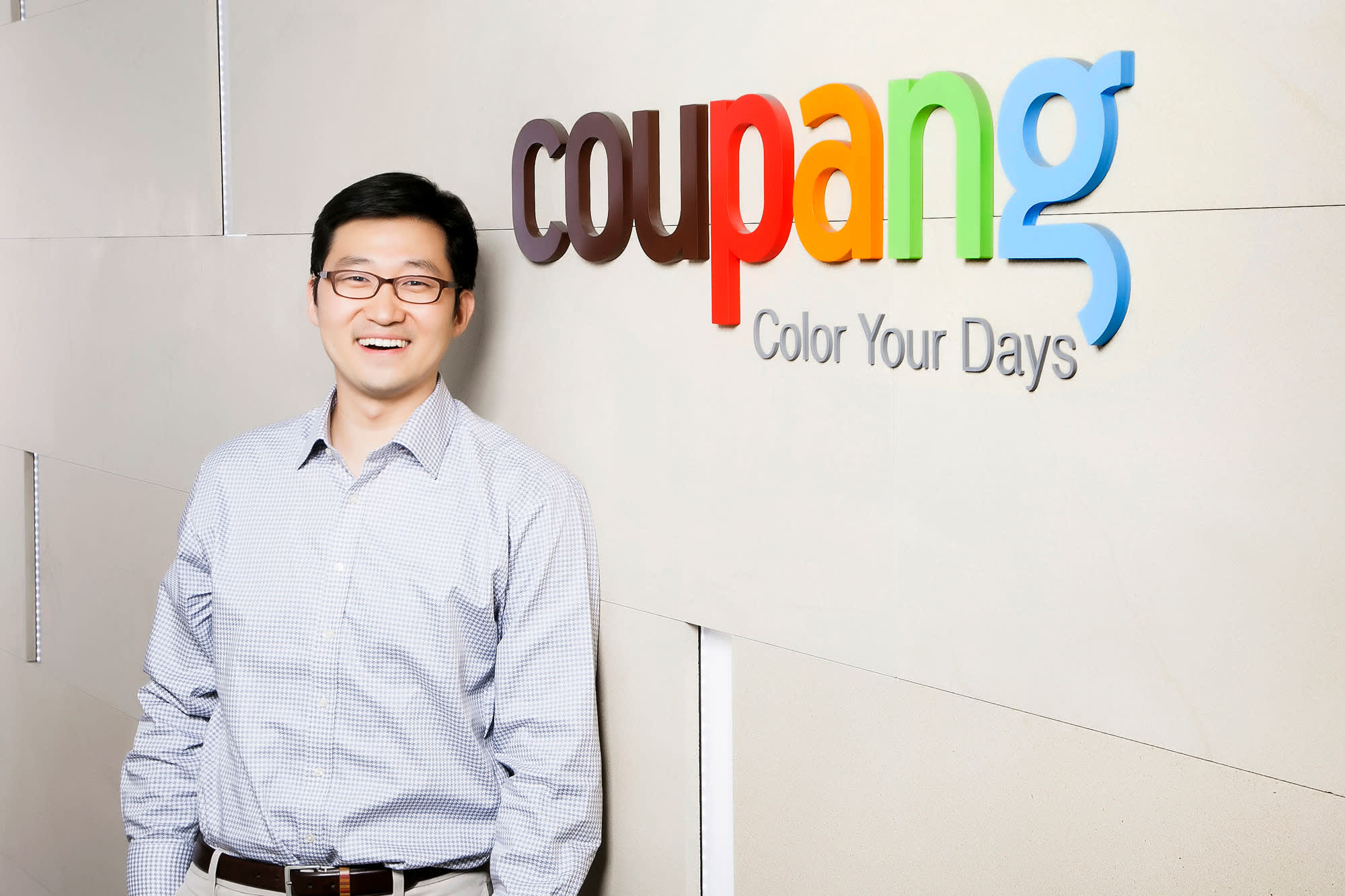 Profitlevel   How was Coupang's first day on the market??