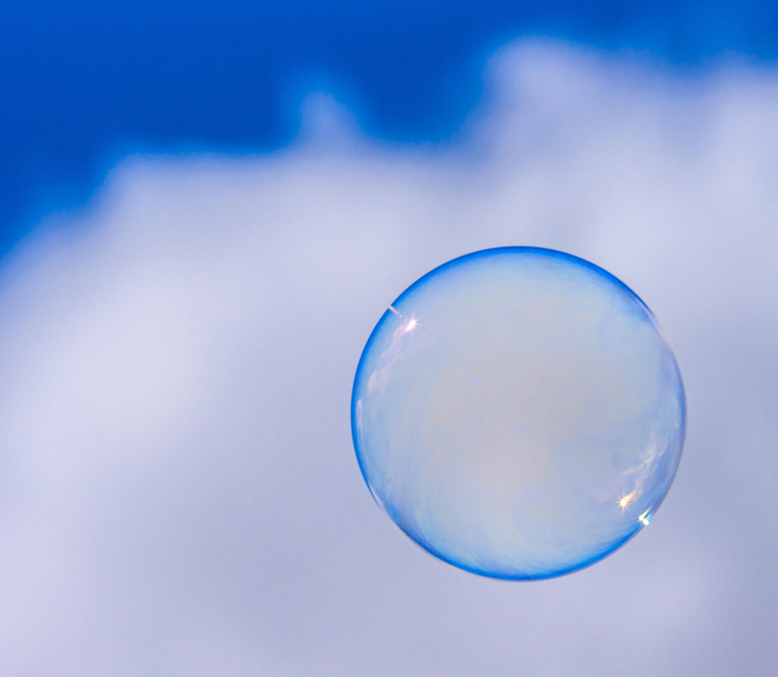 Profitlevel   Realitní bublina nepolevuje v růstu
