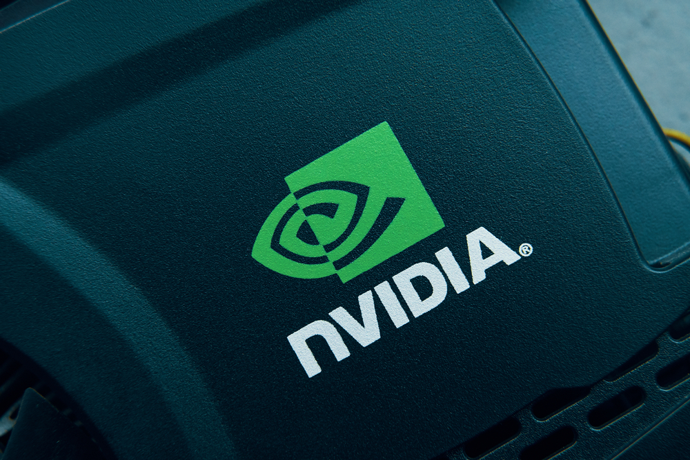 We are getting close to stock split of NVIDIA