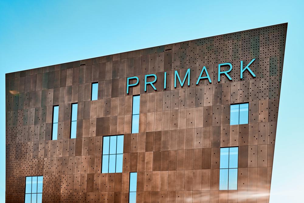 Profitlevel   Primark vstupuje na slovenský a český trh