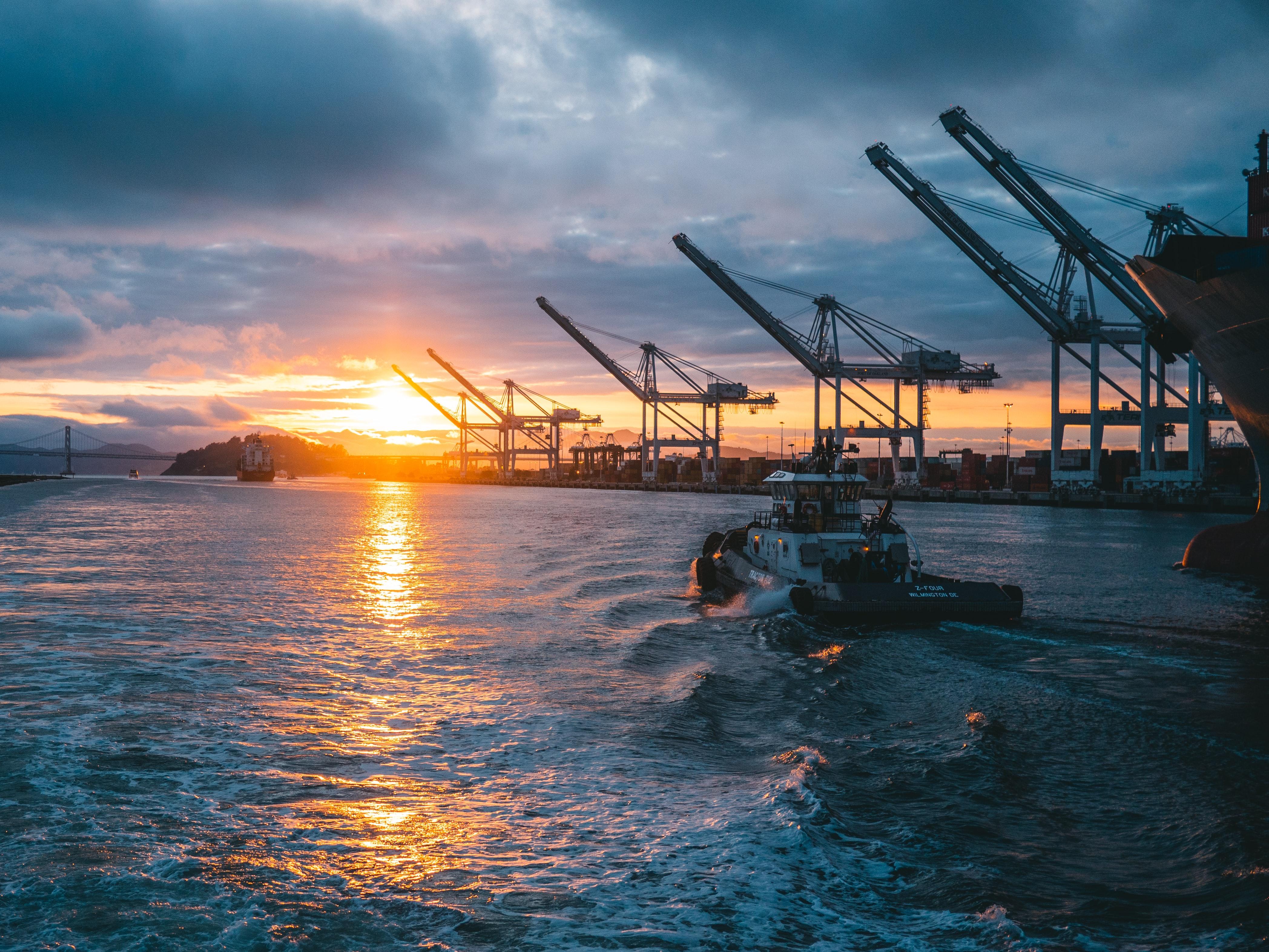 CapitalPanda | V súvislosti s rozhodnutím OPEC+ a opätovným otvorením trhu v Číne ceny ropy rastú