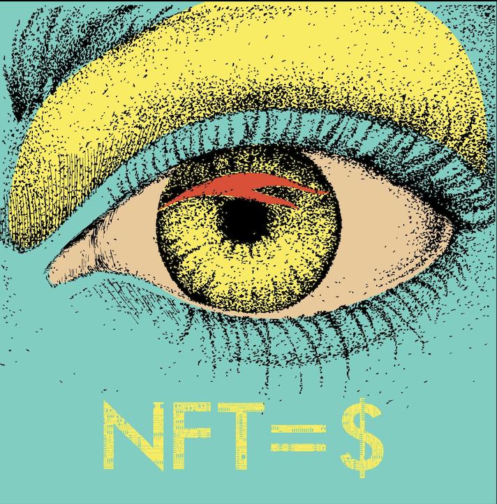 Τα NFTs γίνονται η νέα mainstream επενδυτική ευκαιρία