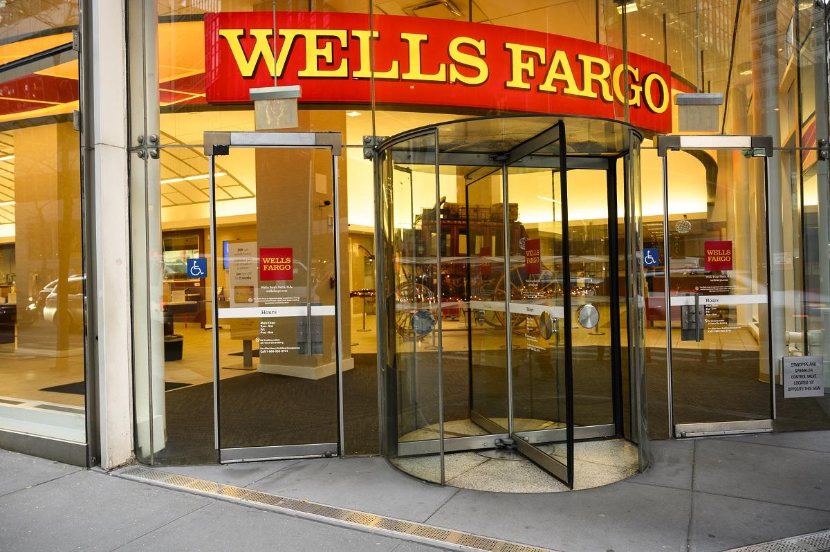 CapitalPanda   3 důvody, proč se společnost Wells Fargo nerozpadne