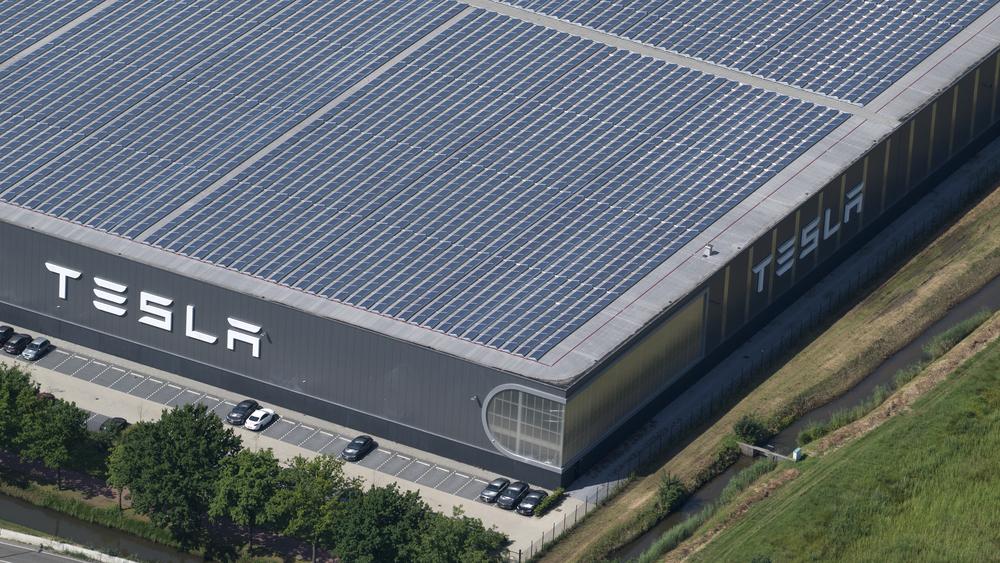 Tesla postaví novou Gigafactory v Německu