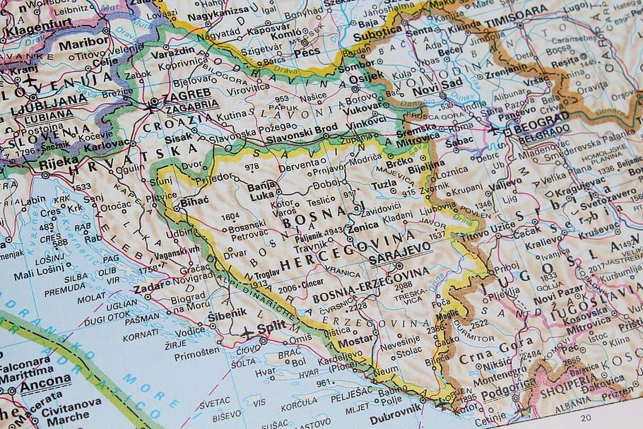 Analýza společnosti CapitalPanda o propadu turismu v Chorvatsku
