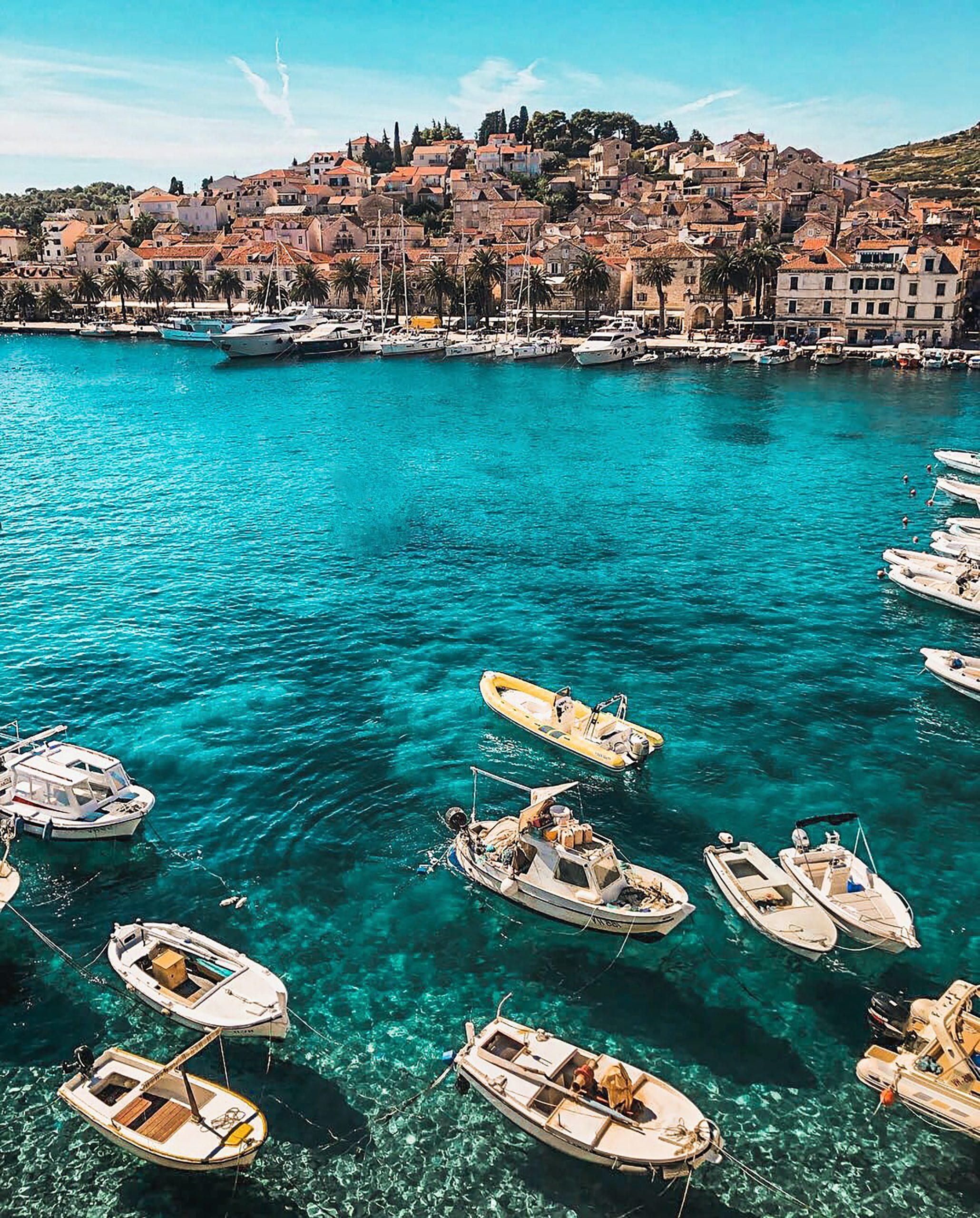 Analýza společnosti CapitalPanda o zotavení turismu v Chorvatsku