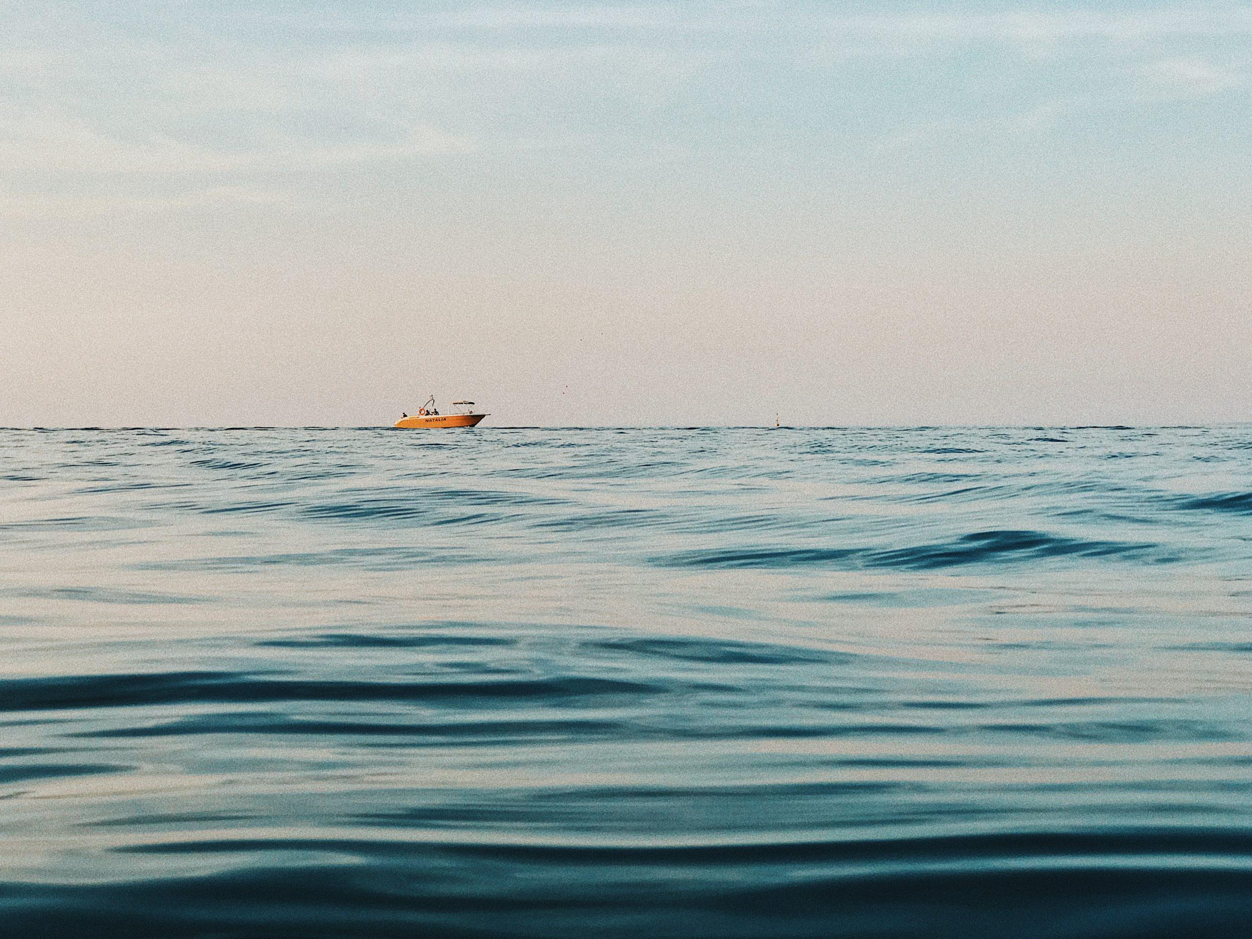 Analýza společnosti Capital Panda na téma nového naleziště zemního plynu v Černém moři