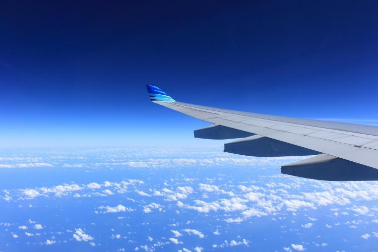 Analytik brokera ProfitLevel se zaměřil na budoucnost letecké dopravy