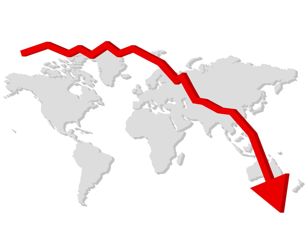 Analytická zpráva Lukáše Balogy pojednávající o zotavování středoevropských burz