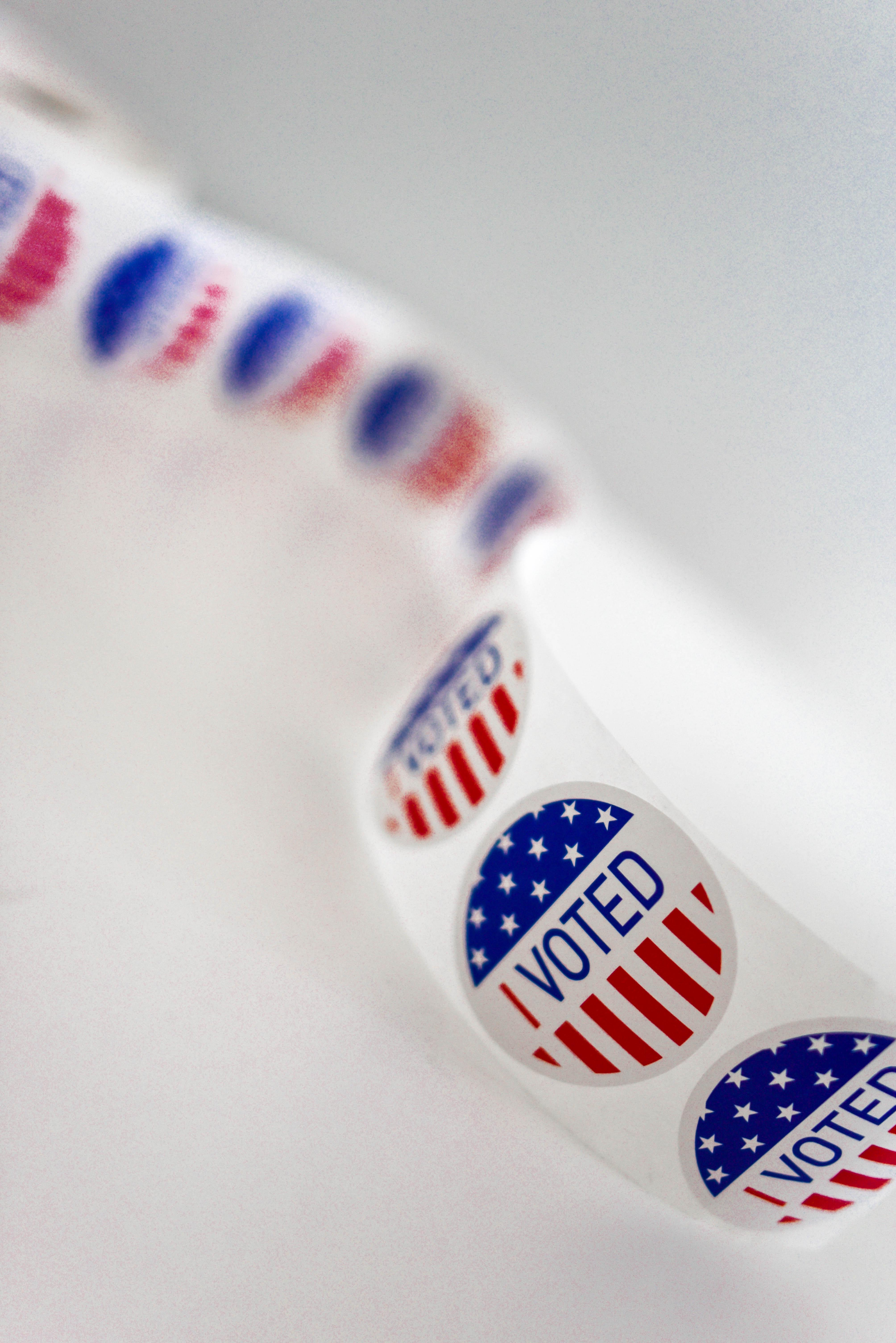 Analytická zpráva společnosti Profitlevel k tématu amerických voleb